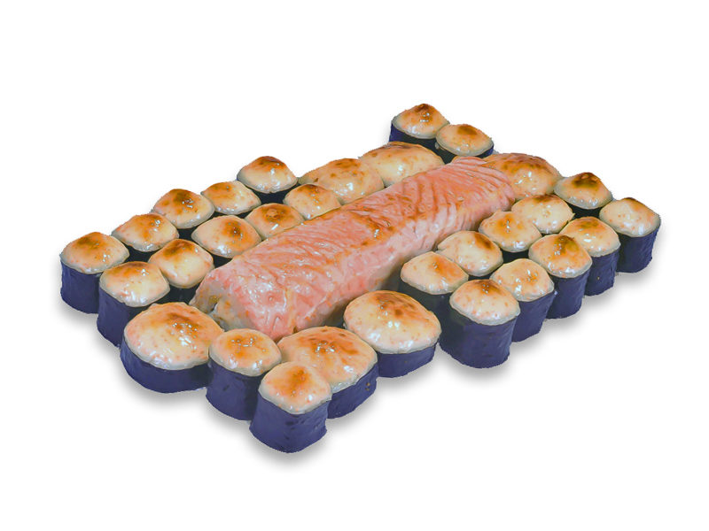 доставка суши уфа