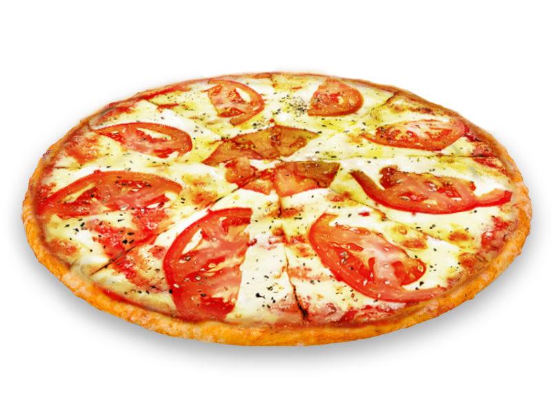 доставка пиццы дема, пицца Маргарита
