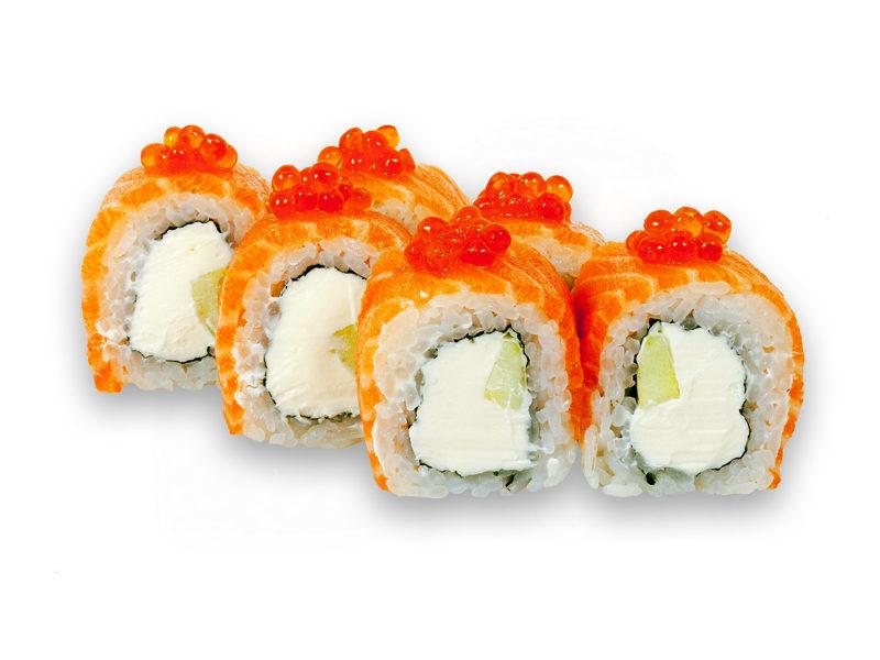ролл Окинава доставка суши уфа