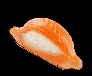 Sushi and Gunkan