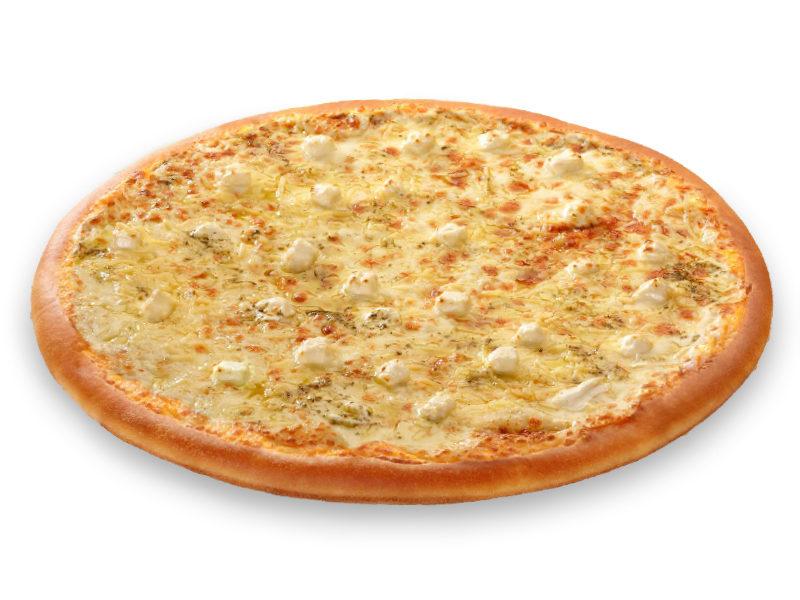 пицца Сырная сушилюкс
